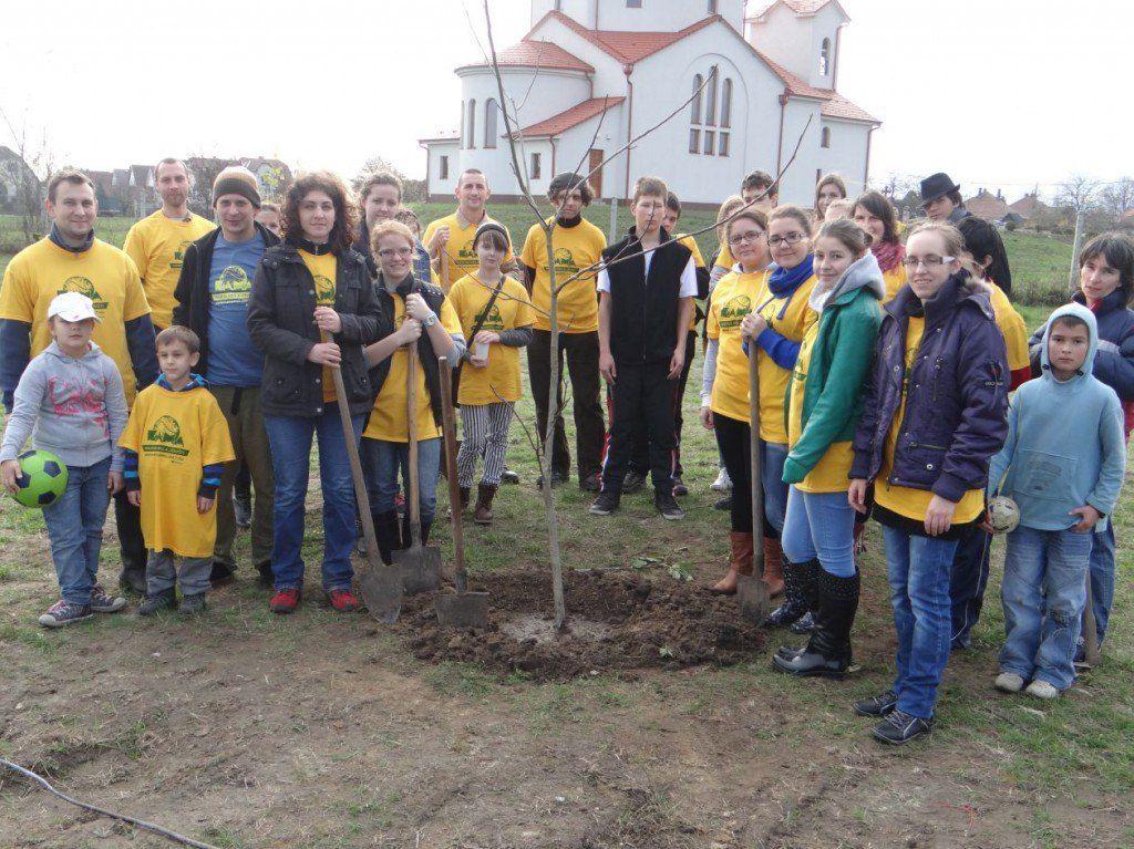 Fotó: Szoták Gyuri (csoportkép)
