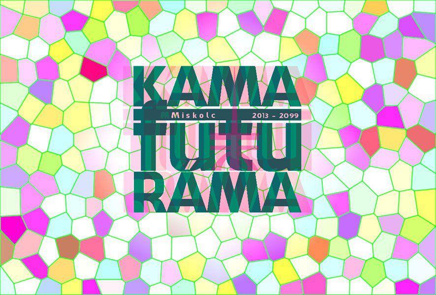 KAMA-FUTURÁMA -v2 copy