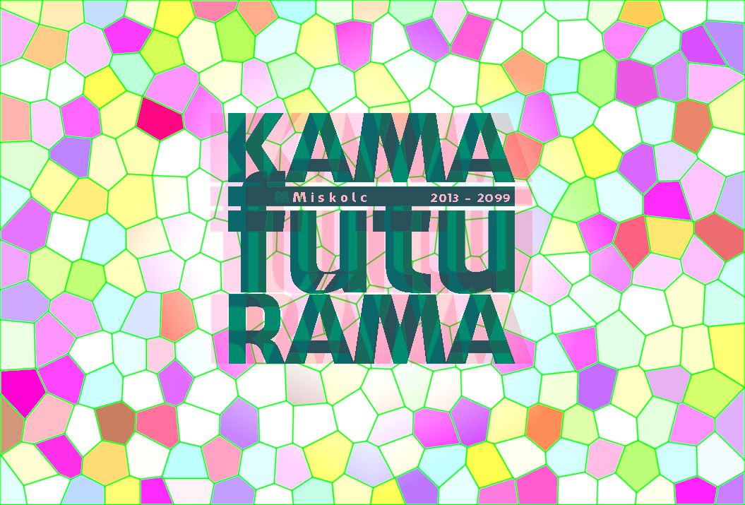 KAMA-FUTURÁMA -v2